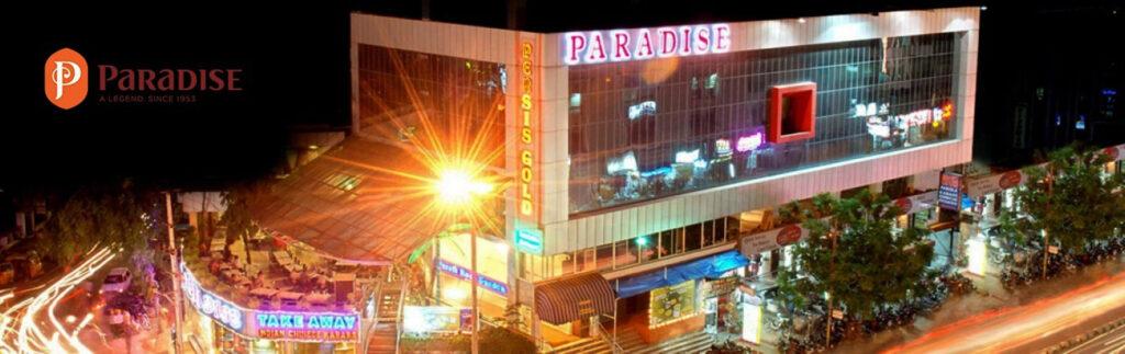 Char Minar, Golconda and the Paradise: The Story of Hyderabad's Biryani Brand