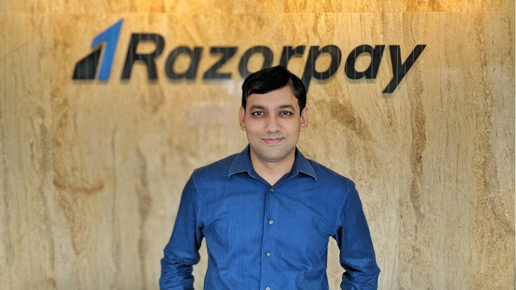 Razor Pay Founder