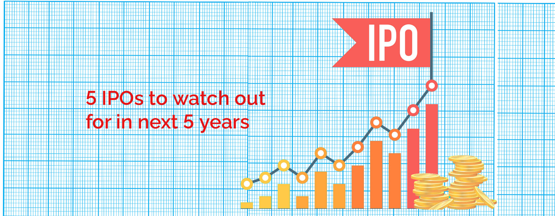 Start-up IPOs to watch out for in next 5 years