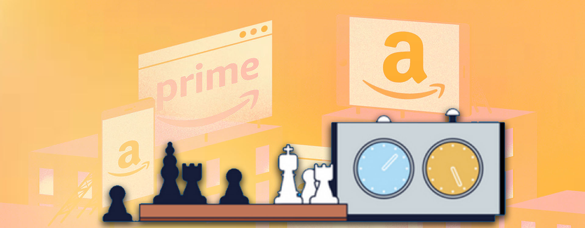 Top innovative products of Amazon