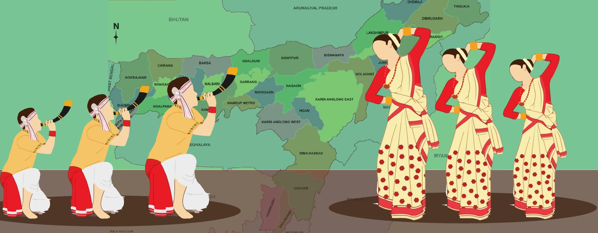 Reviving the Tourism Industry: Assam Government's Paryatan Sanjeevani Scheme
