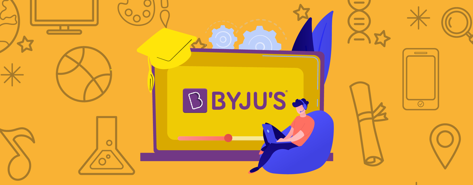 EdTech Unicorn BYJUS is all set for its third largest acquisition