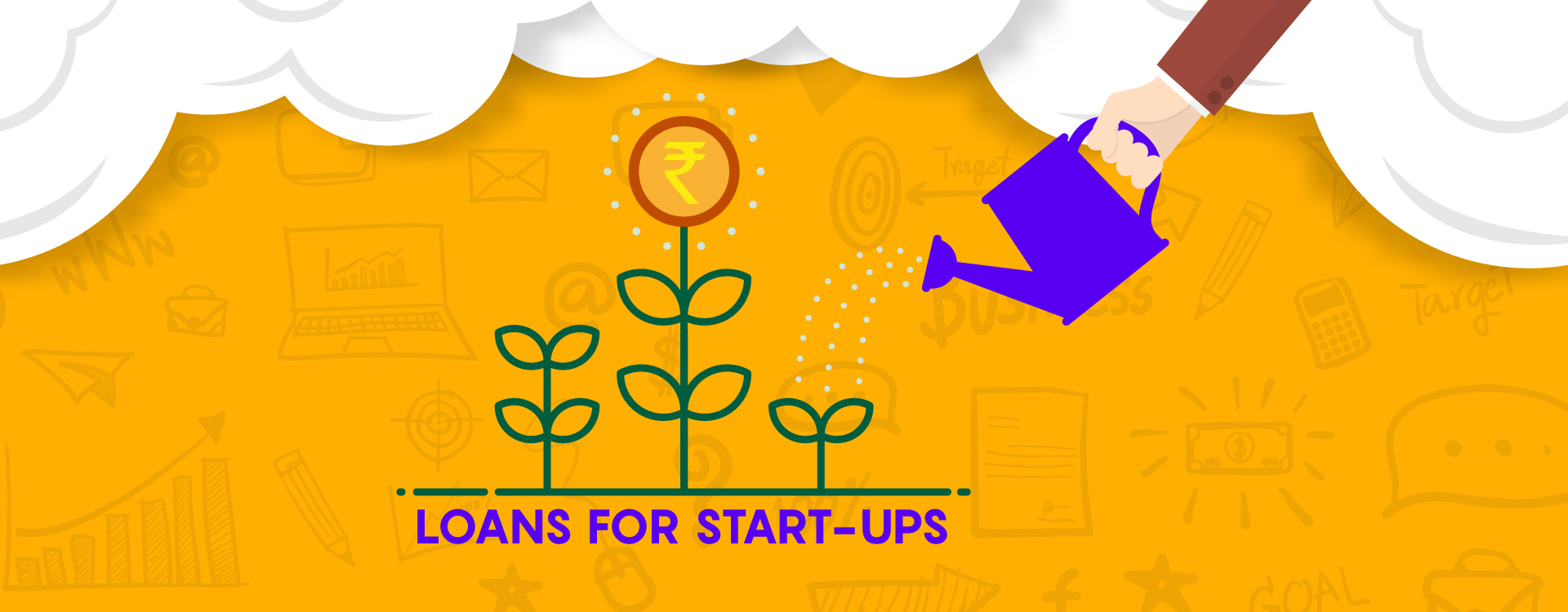 Loan for Start-ups and new businesses- how to get it?