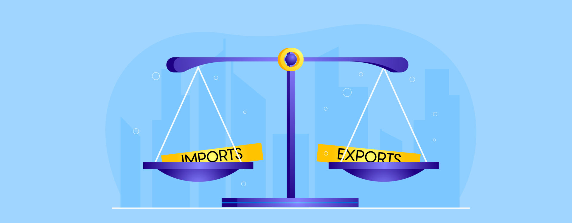 Everything you need to know about Balance of Trade