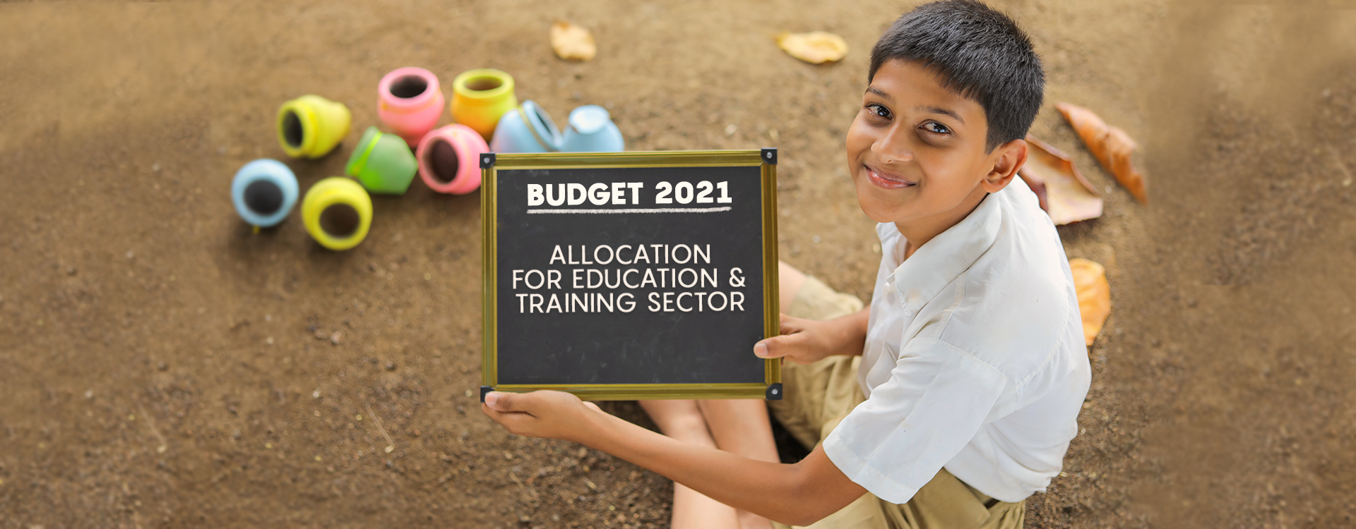 Budget 2021: Education and Training Sector Analysis