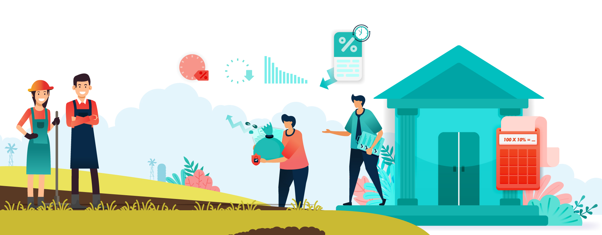 What was the budget allocation for the Agtech sector in the Budget 2021