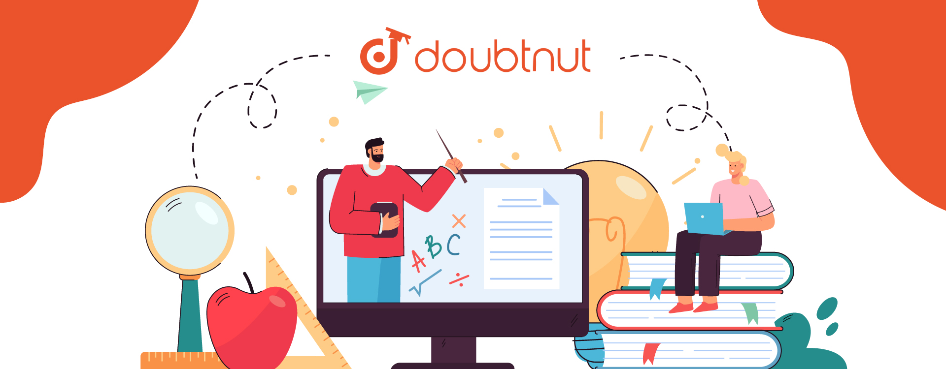 Doubtnut the unique real time edtech startup
