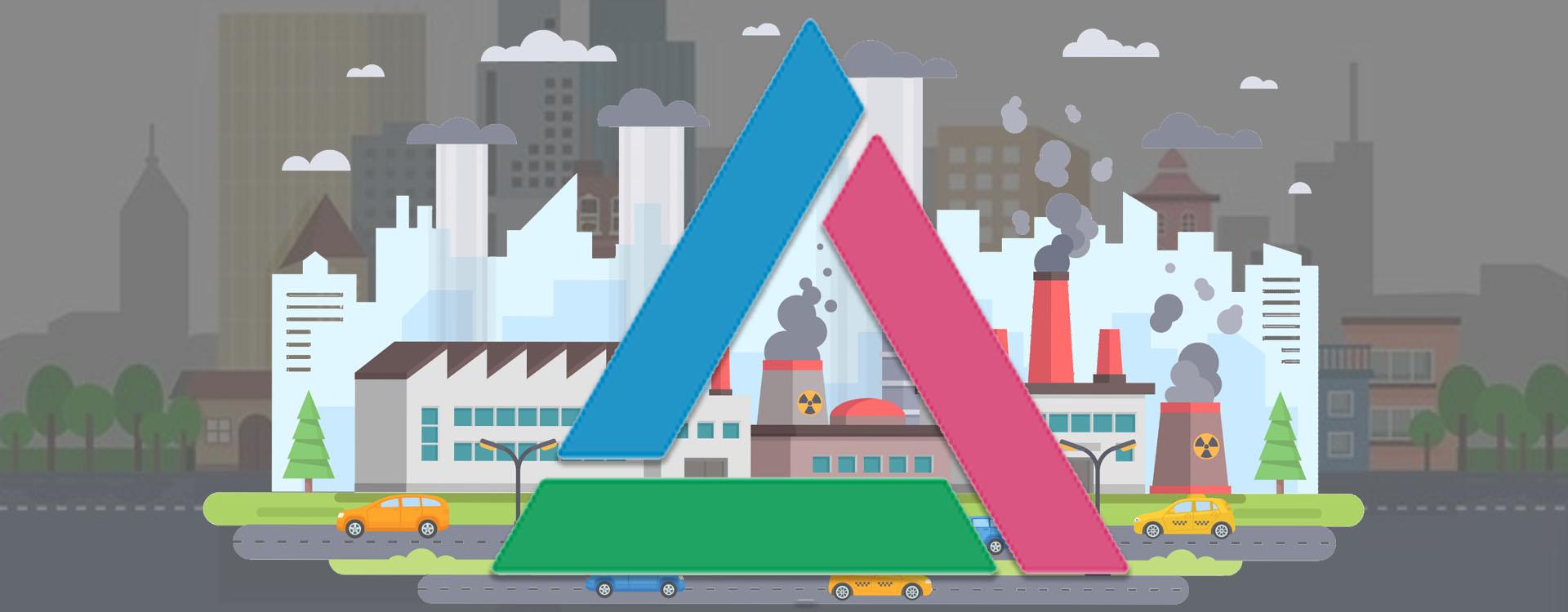 Ambee Determining Air Quality using AI