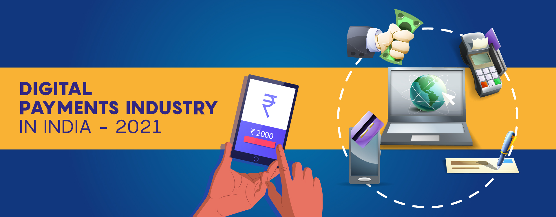 Payments Industry In India Is Growing - Learn more here.