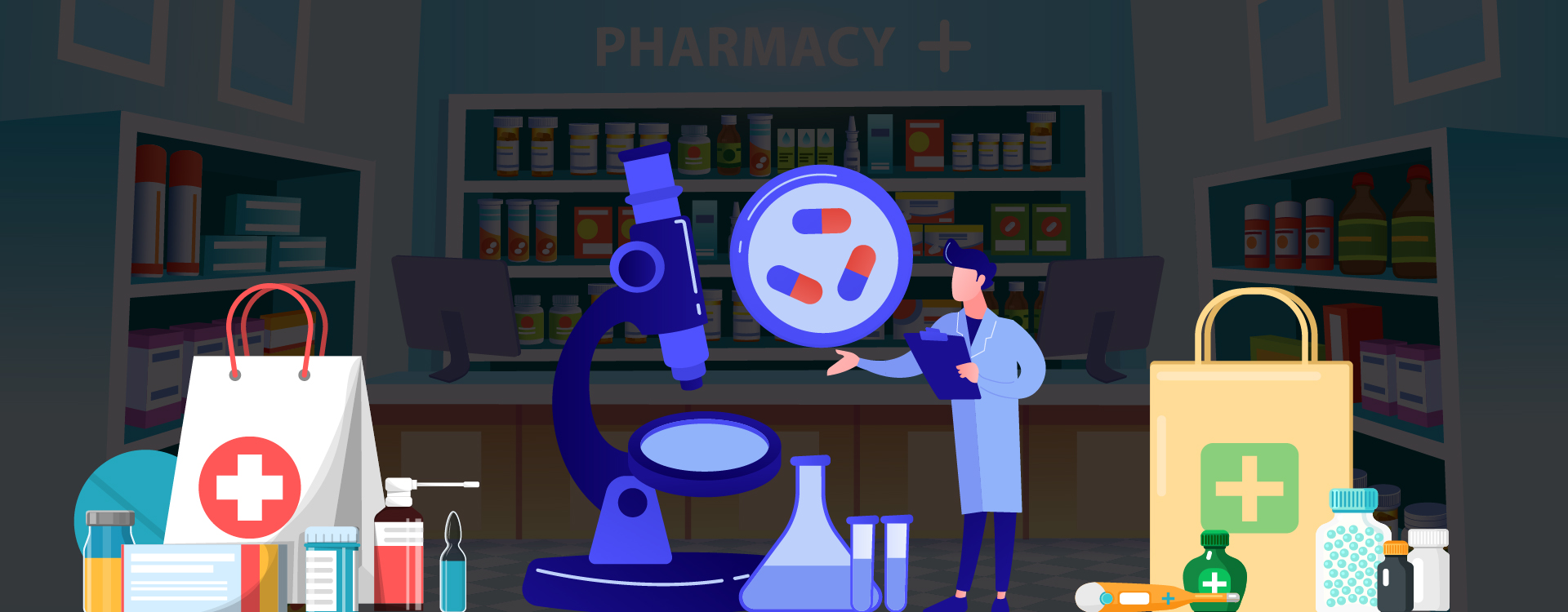 Innovation in Pharma Industry: Will 2021 be any different?