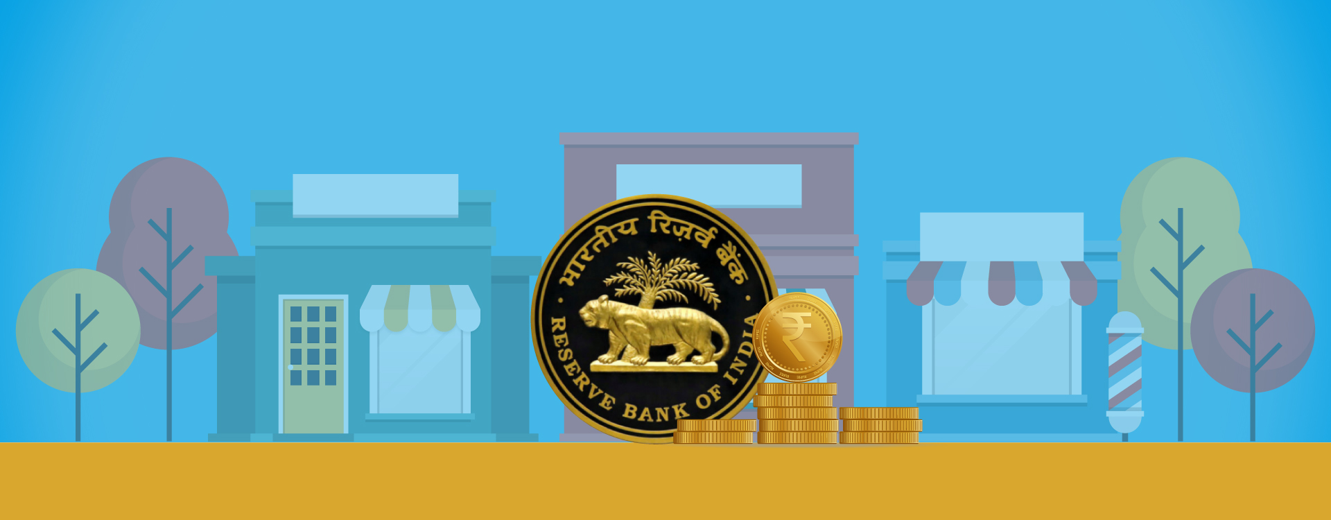RBI Policy for MSMEs- What will MSME get?