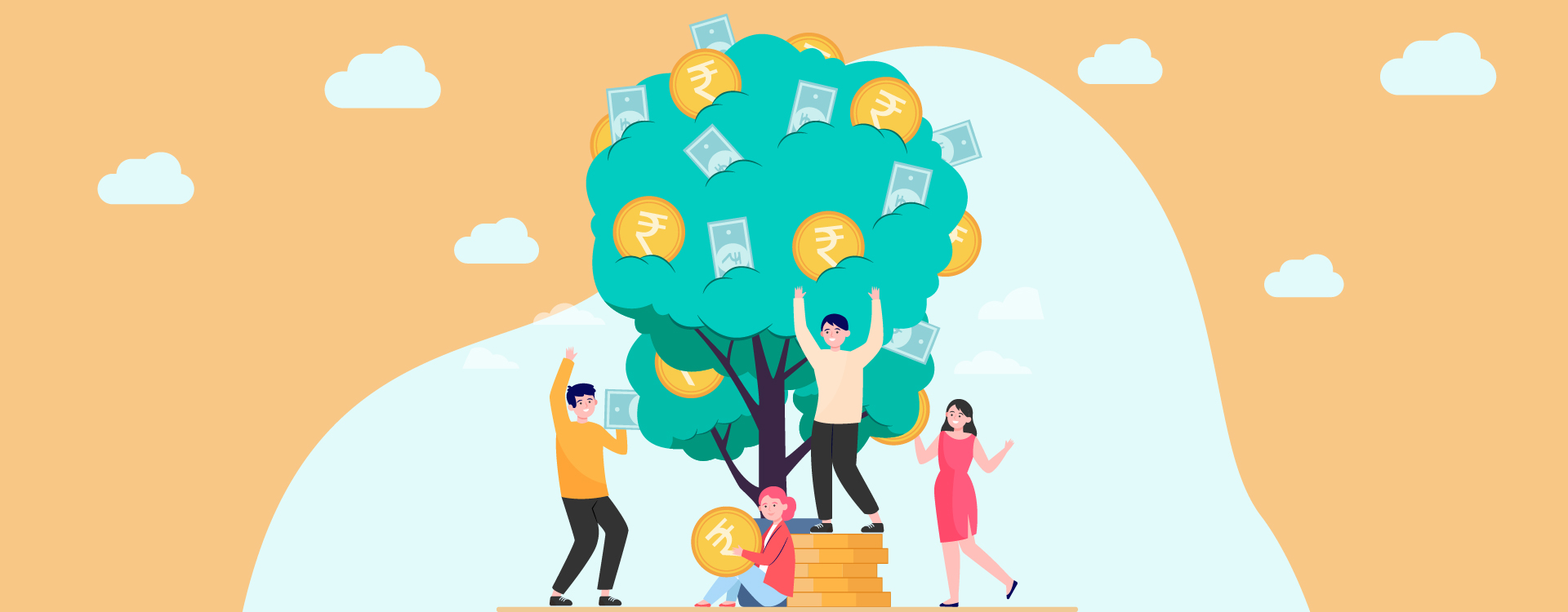 Revenue Based Finance Model is a new investment method that giving a new lease of life to startups