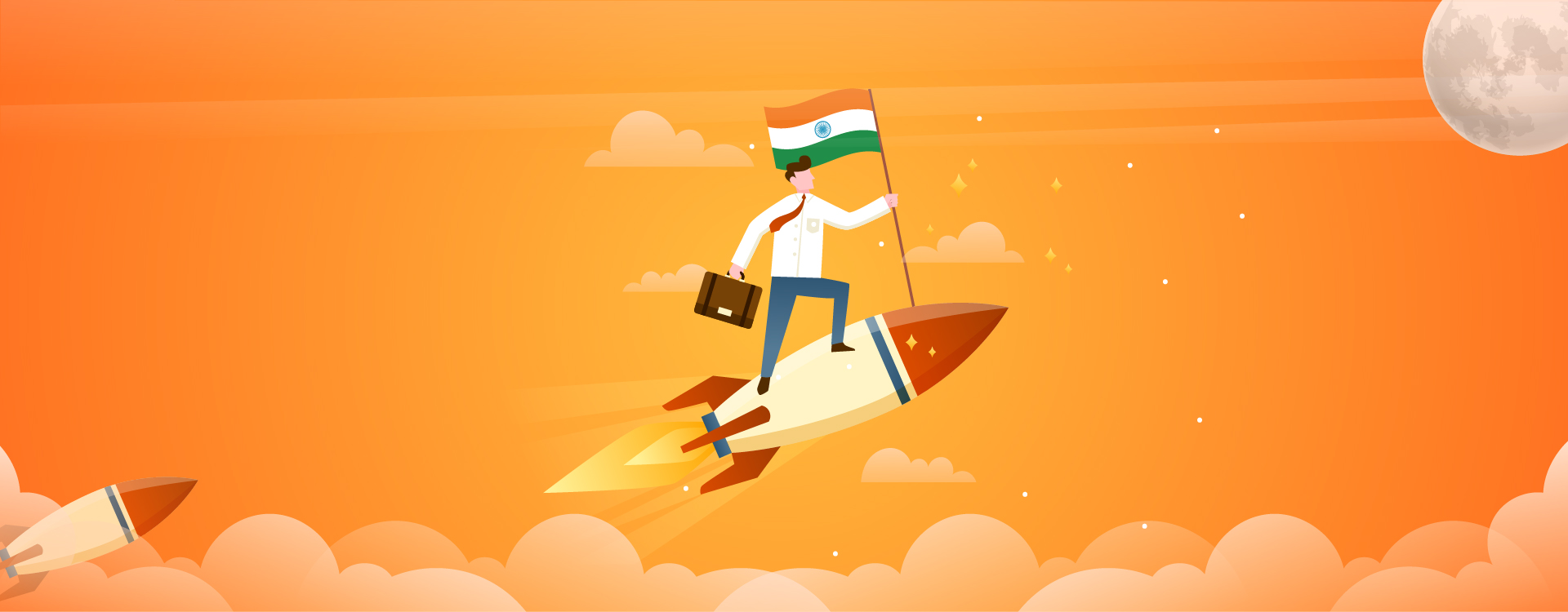 Space Start-ups in India - What support are they getting?