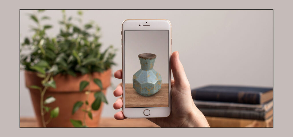 Shopify AR from Fashion e-commerce companies