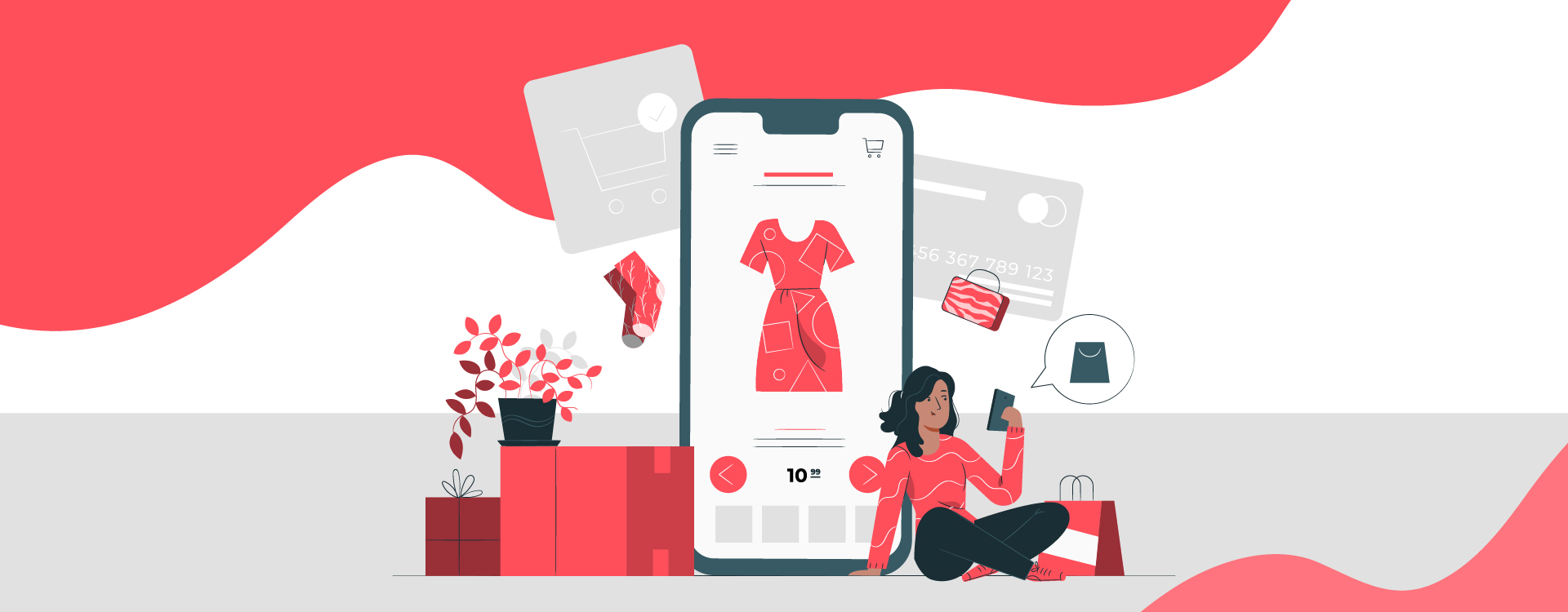 Trends in fashion e-commerce to rule in 2021