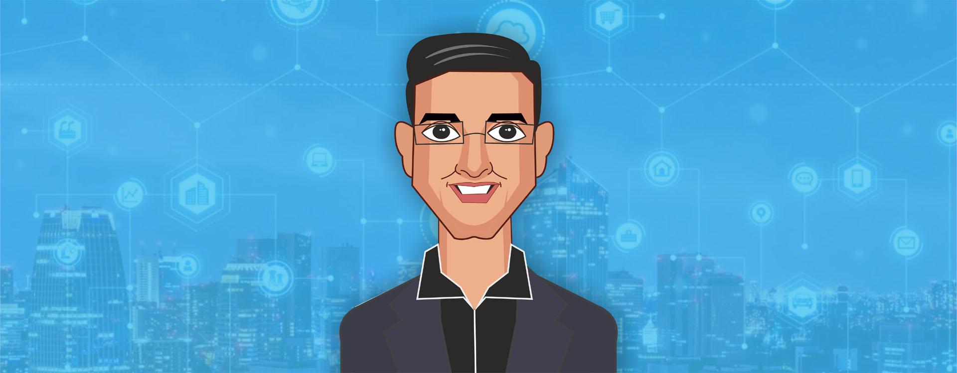 Transerve- Ashwani Rawat: Traversing Entrepreneurship In Goa With Transerve