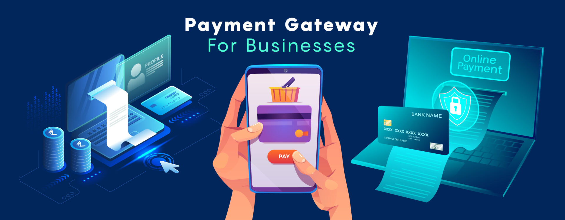 Payment Gateway and Small Businesses - Learn What Is Happening