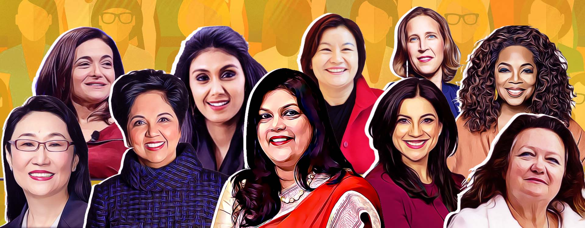 Top Women Entrepreneurs in the world- find out who they are