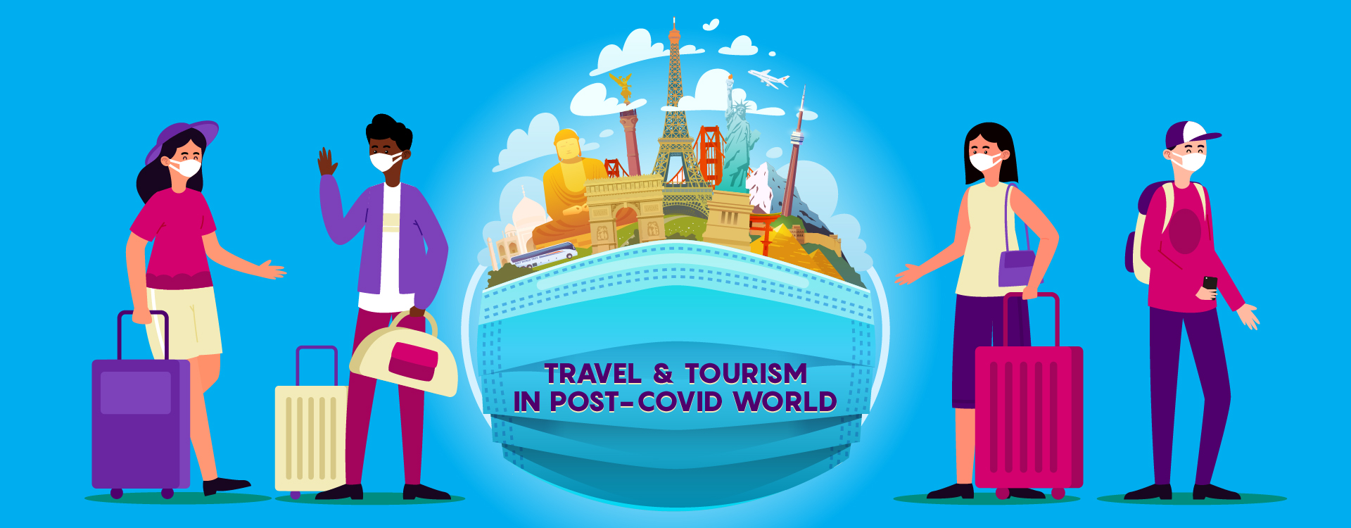 Travel Start-ups and Tourism Businesses Changing Travel Trends