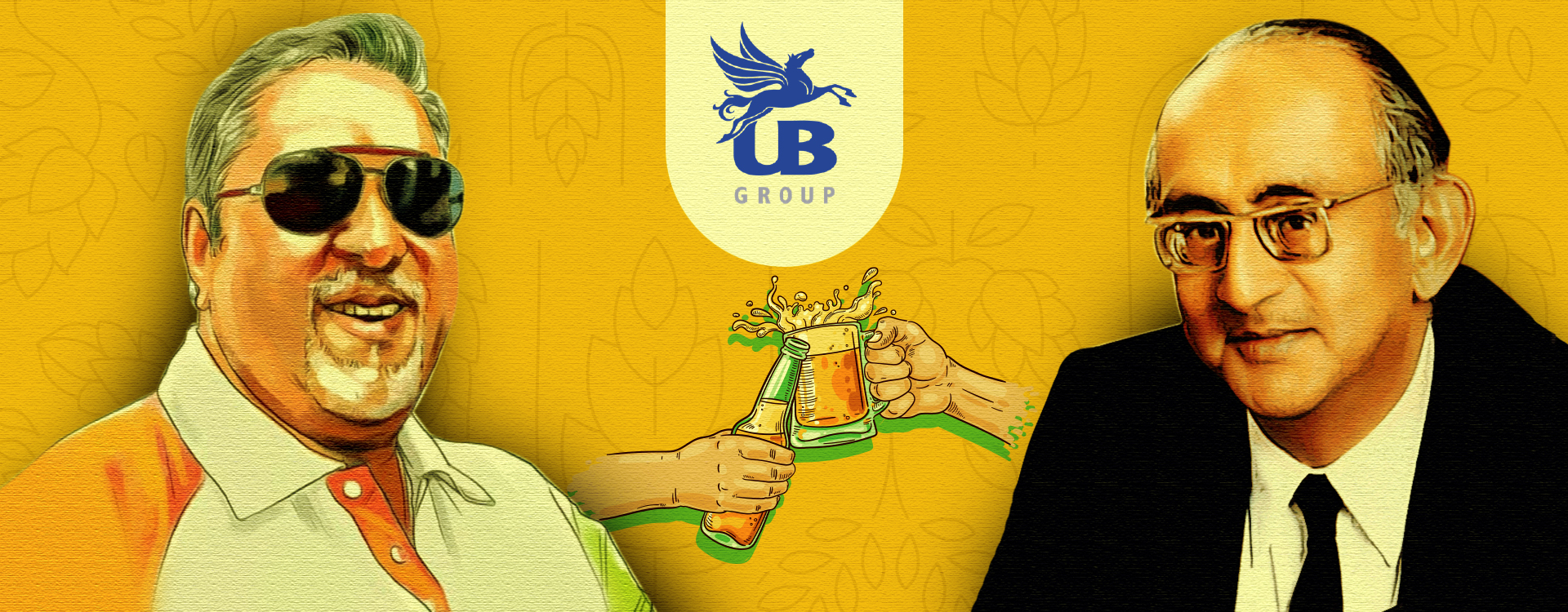 United Breweries is India's Largest Producer of Beer
