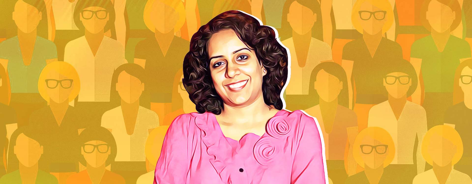 Ankita Ghaba Leading Thought and Influencing the Influencers