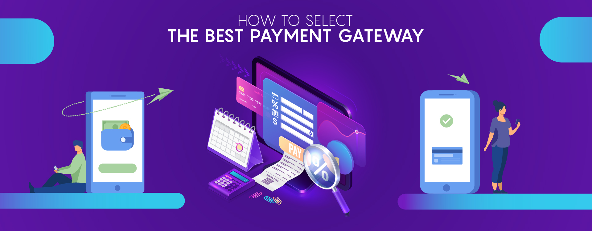How Start-Ups Must Select the Right Payment Gateway?