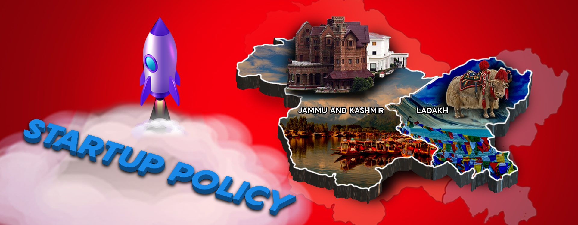 What the new start-up policy holds for startups in Jammu and Kashmir?