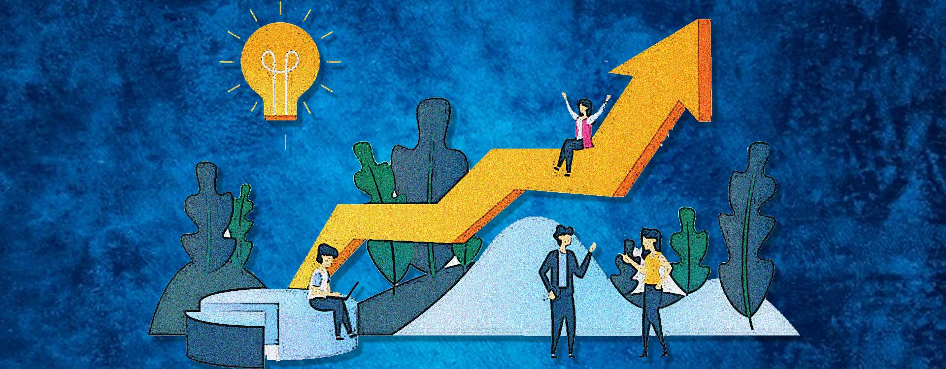 Growth Marketing- what is it and how does it work? know all about it
