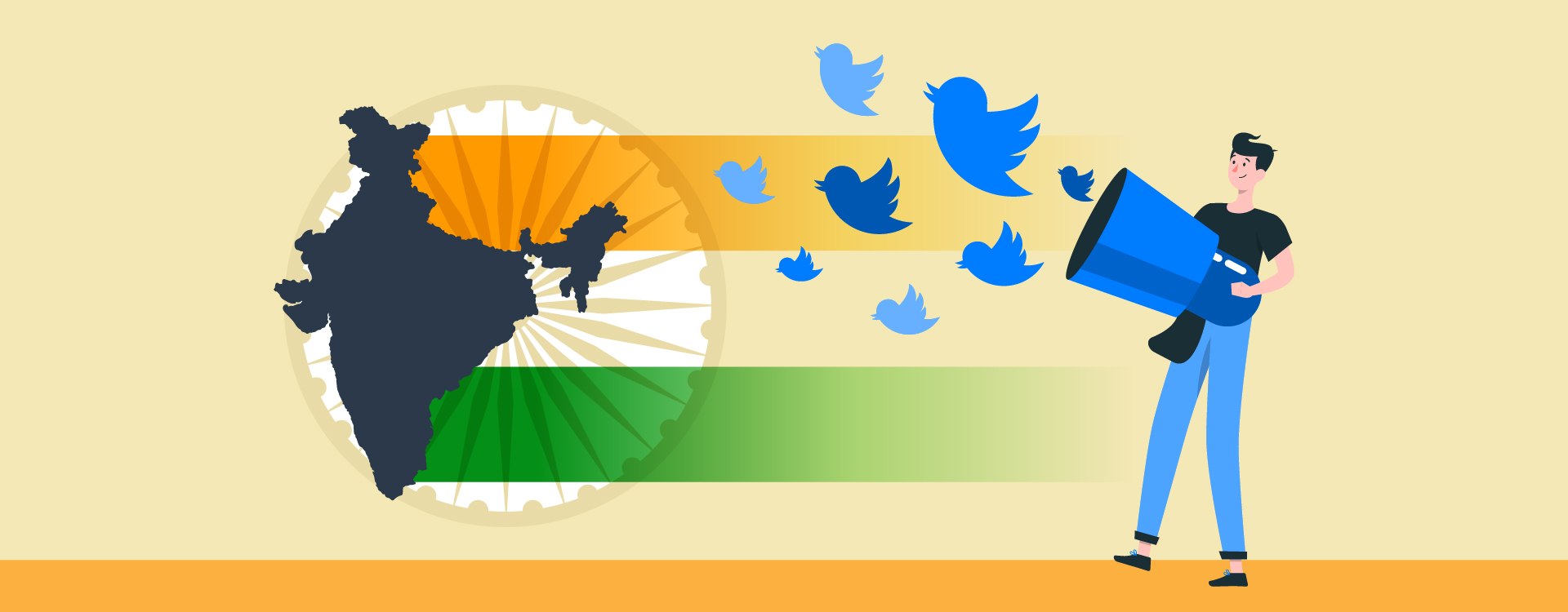 Standoff between Government of India and Twitter