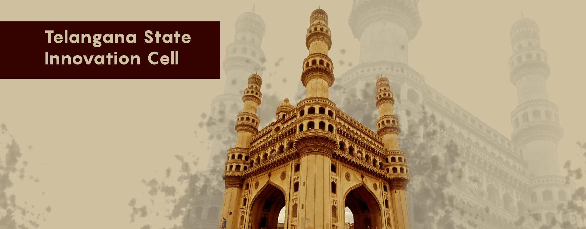 Telangana State Innovation Cell is helping Start-ups and Incubators