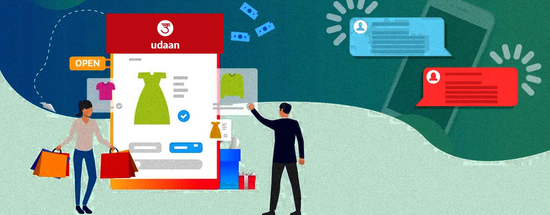 B2B E-Commerce Unicorn Start-up Udaan Lifestyle Growth