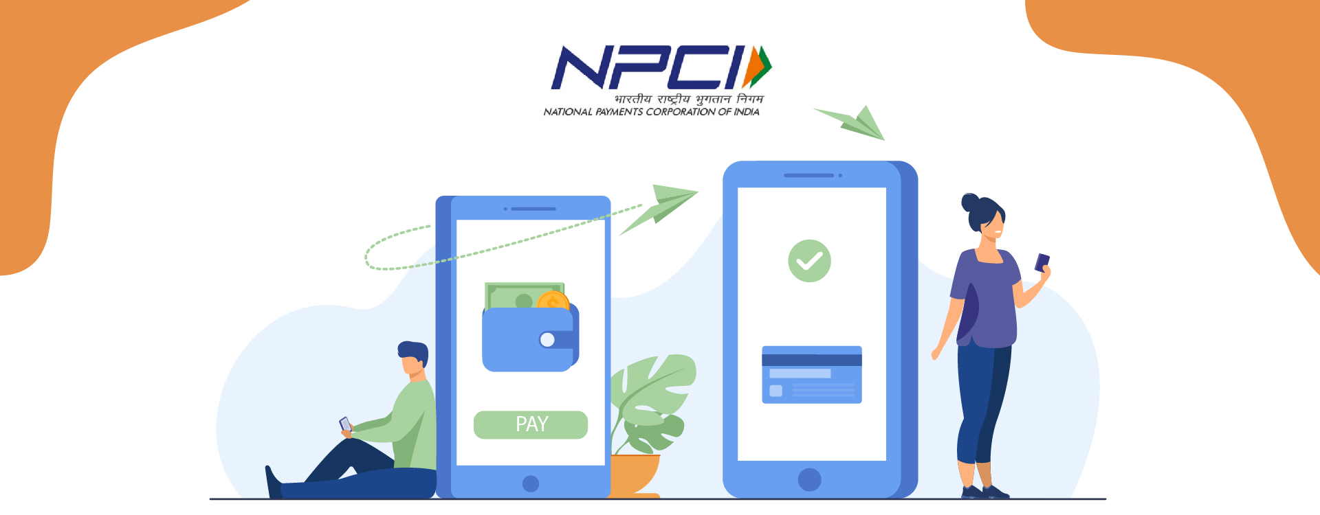 What is the National Payment Corporation of India?