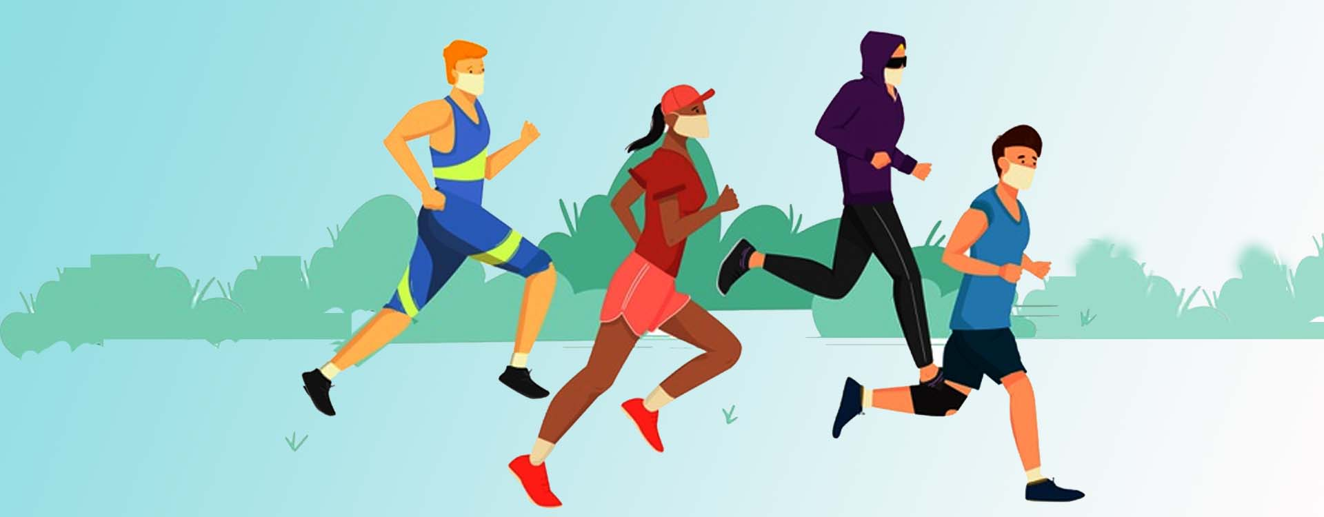 Indian activewear is facing surges since people have shifted to more into digital fitness.
