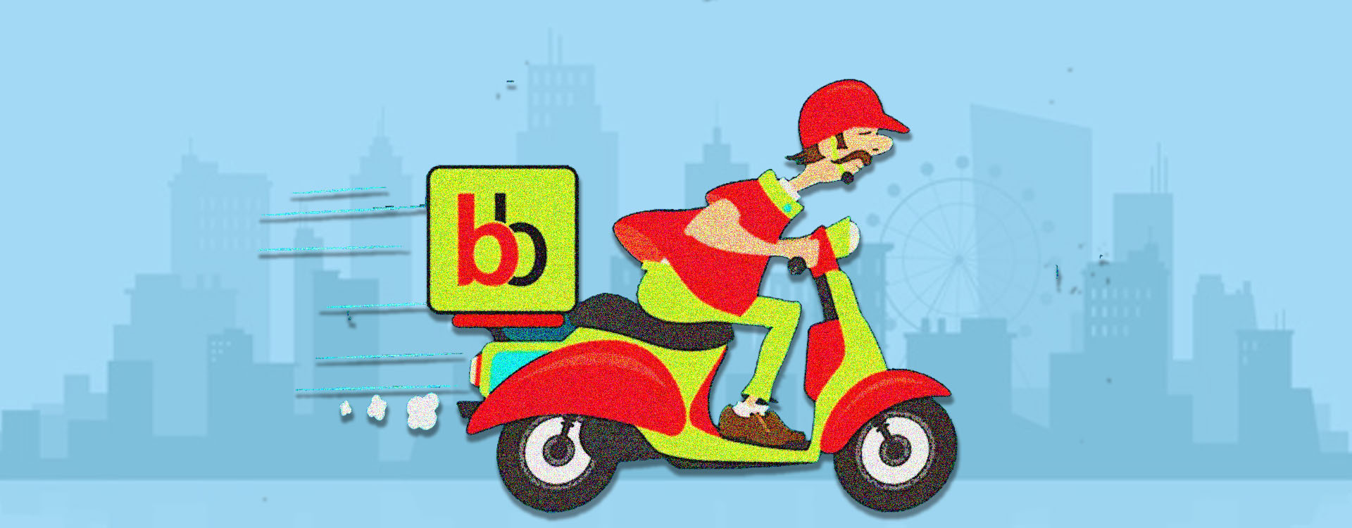 BigBasket: An Online Grocery Revolution, One Basket at a Time