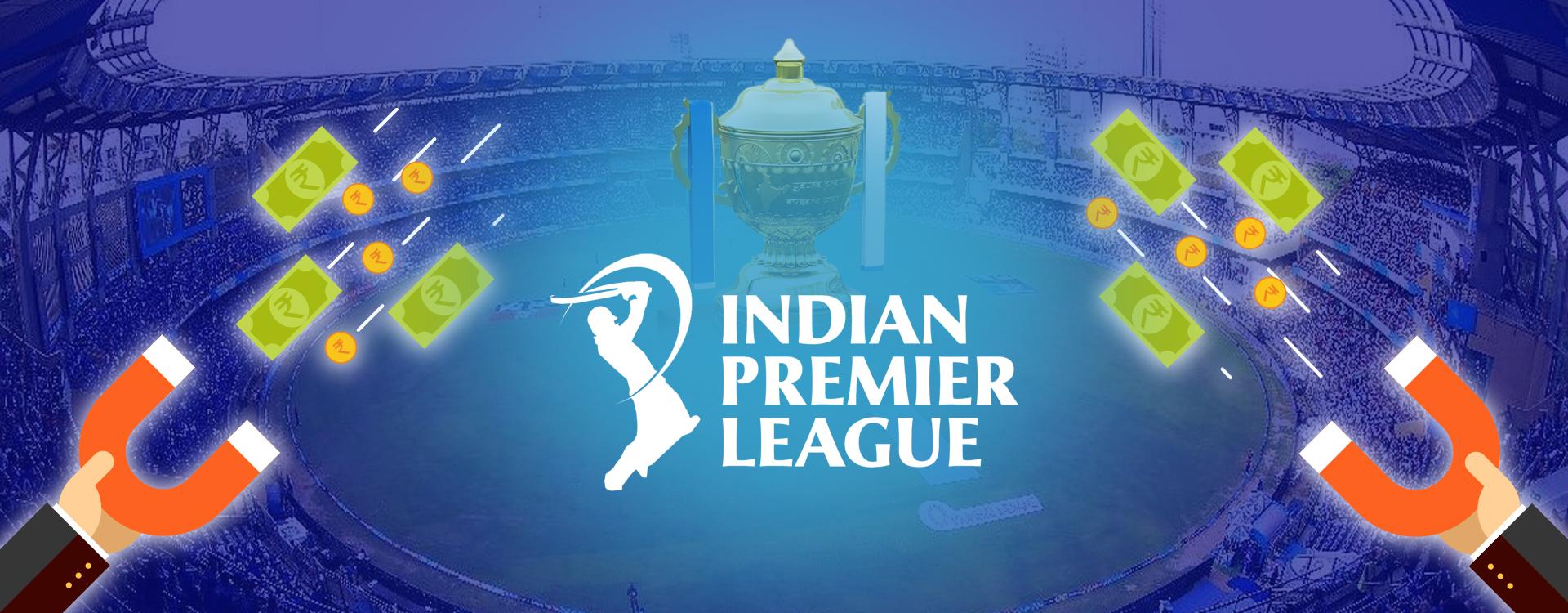 How Do IPL Teams Make Money?