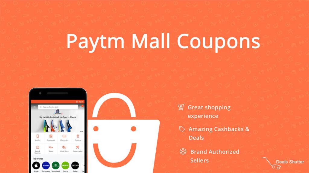 How Paytm Mall Stays Afloat: Revenue Model
