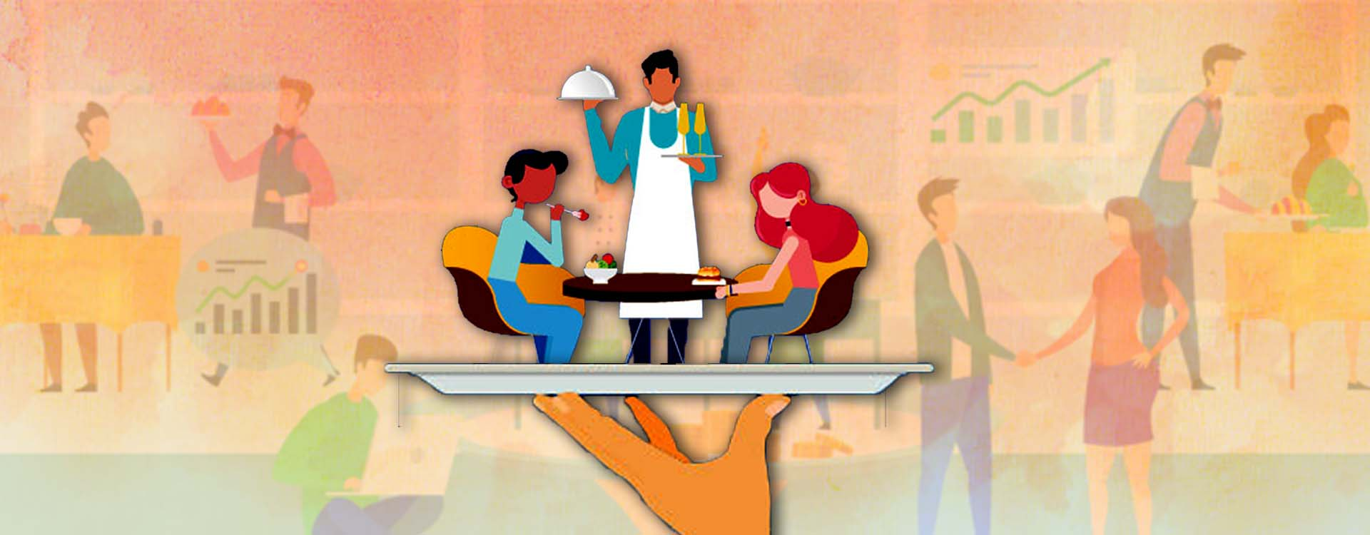 Restaurant and Food Services trends 2021