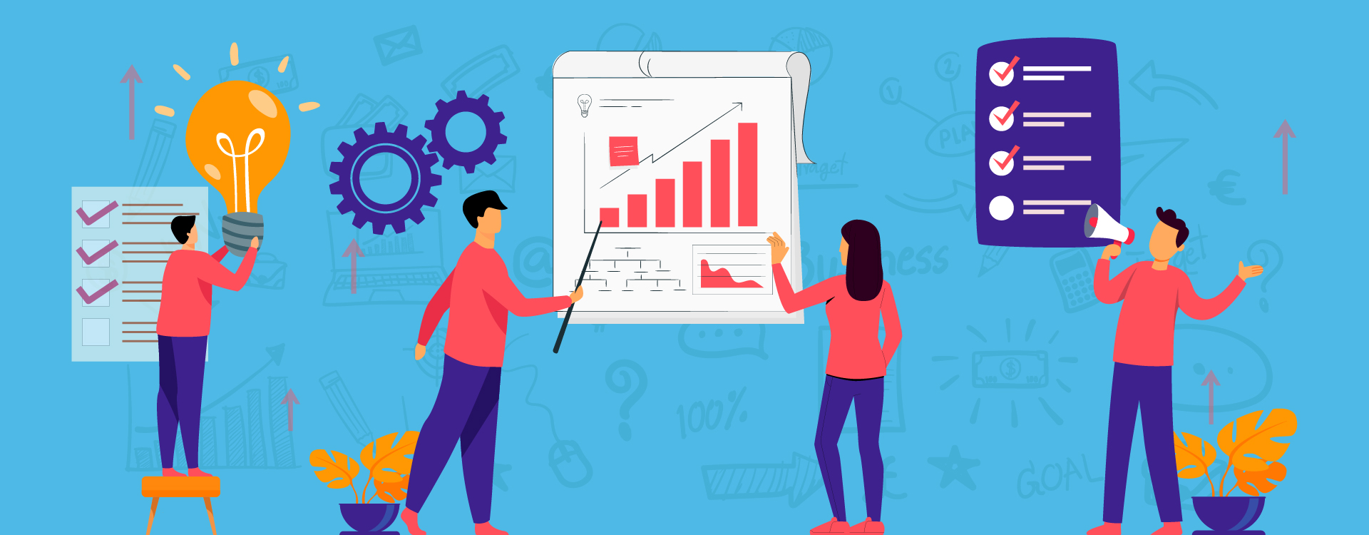 Business Strategies for Successful Entrepreneurs