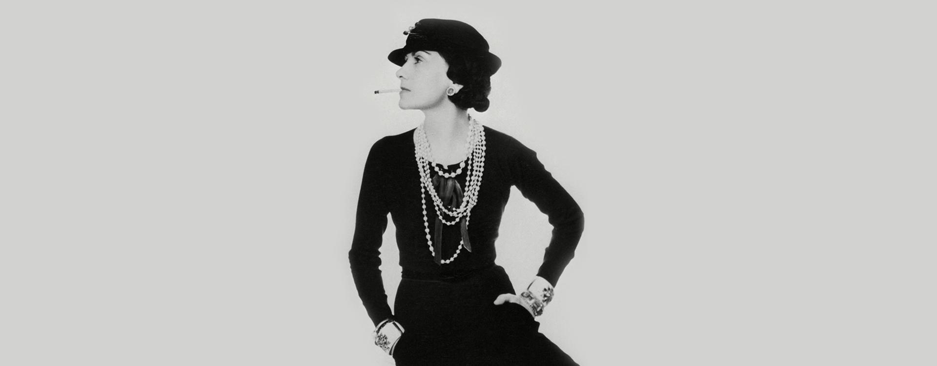 Coco Chanel, strong women entrepreneur