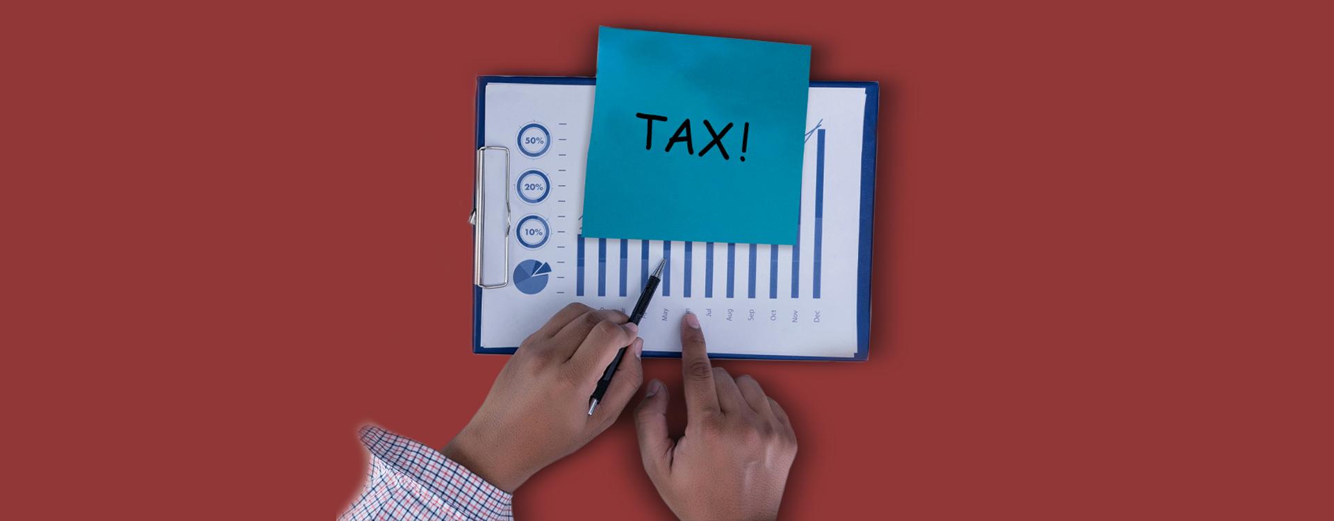 understanding taxes for entrepreneurs