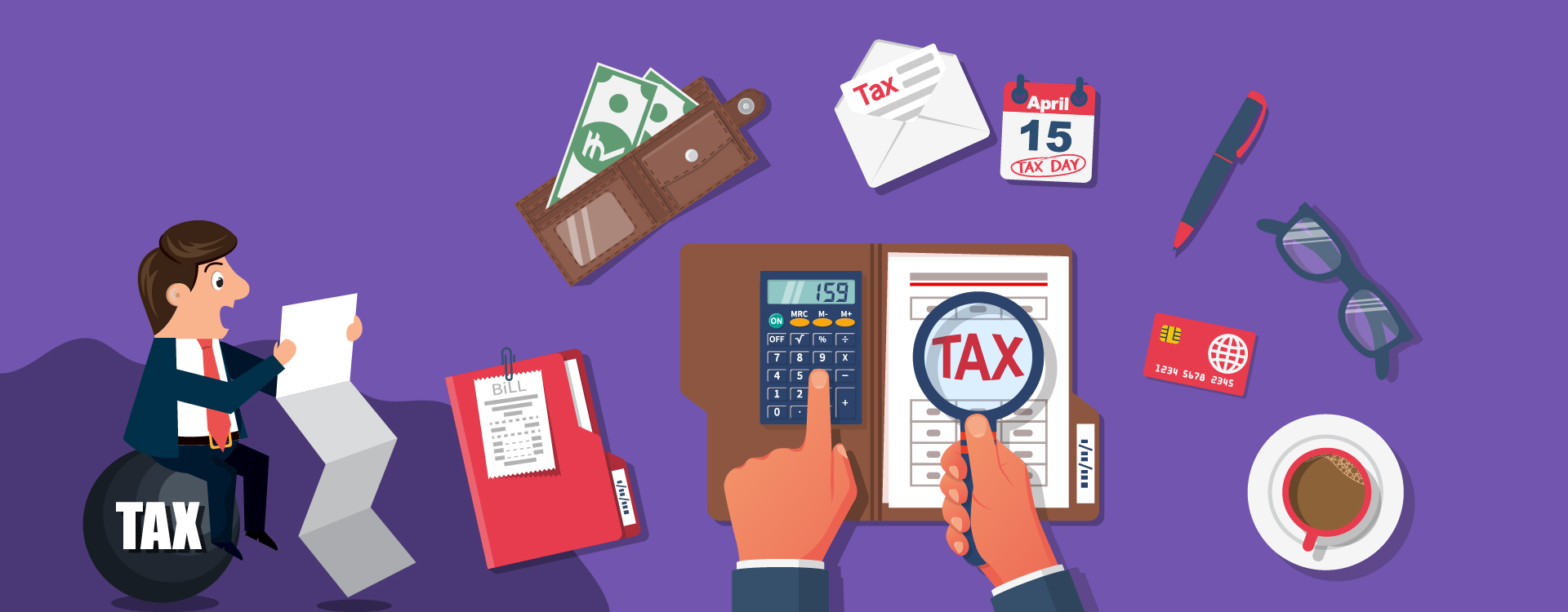 Income Tax: How Do Businesses Pay Taxes?-Dutch Uncles