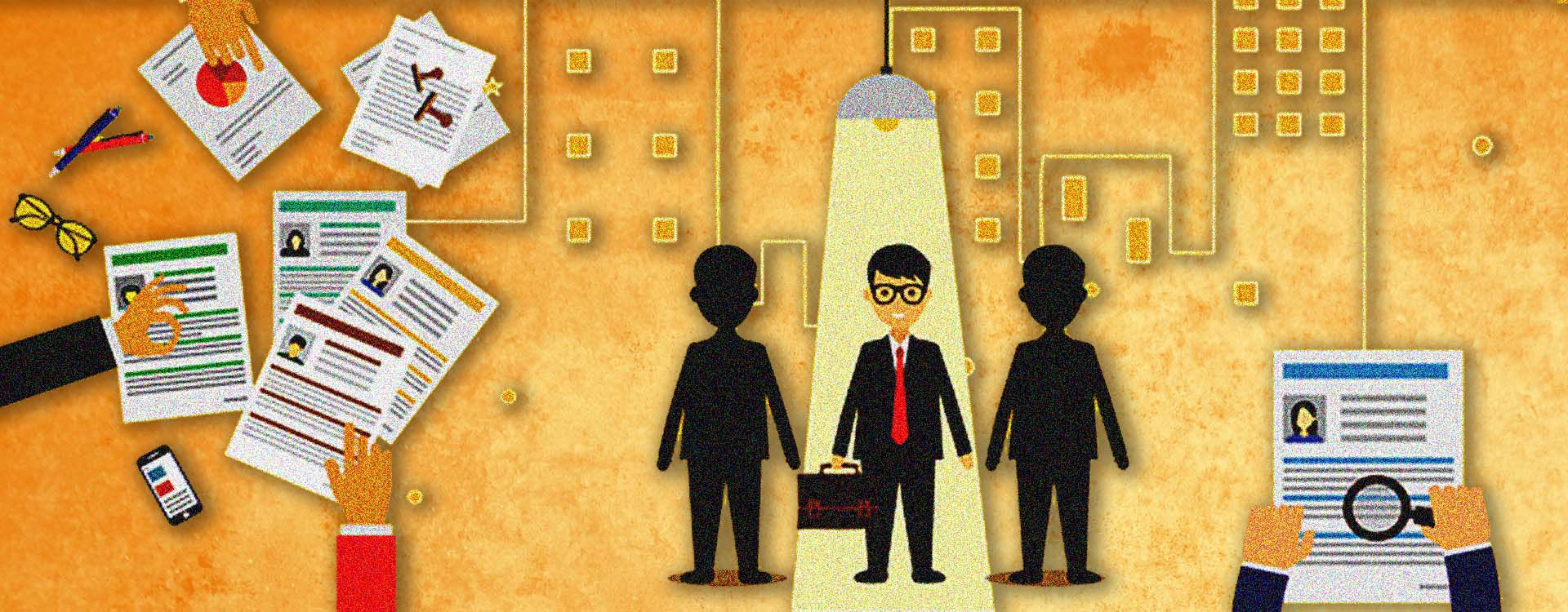 How to Build a Recruitment Process to Hire Top Talent for Small Businesses?