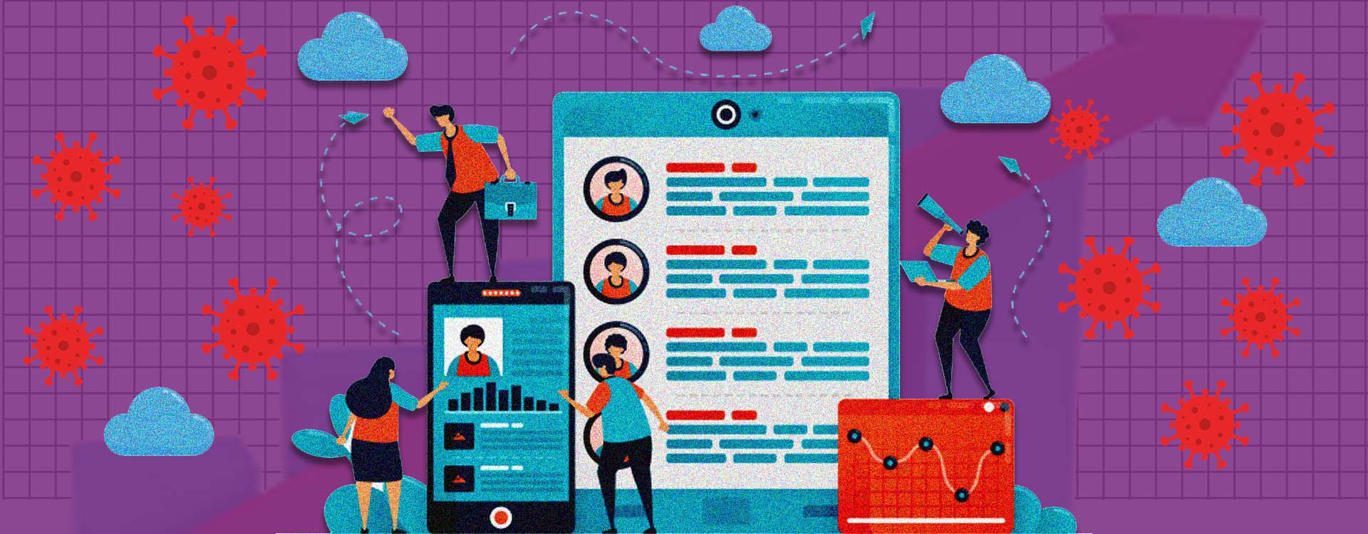 Indian startups have seen a hiring spree with skills in cybersecurity, cloud computing, AI,etc