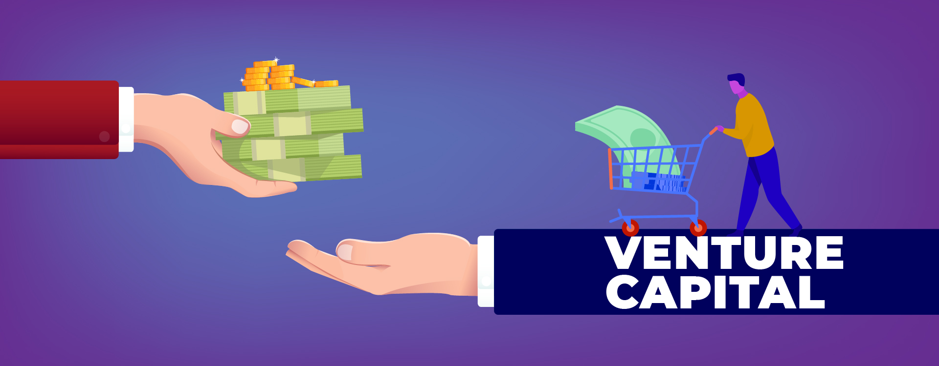 Venture Capital - What is it and how it works?