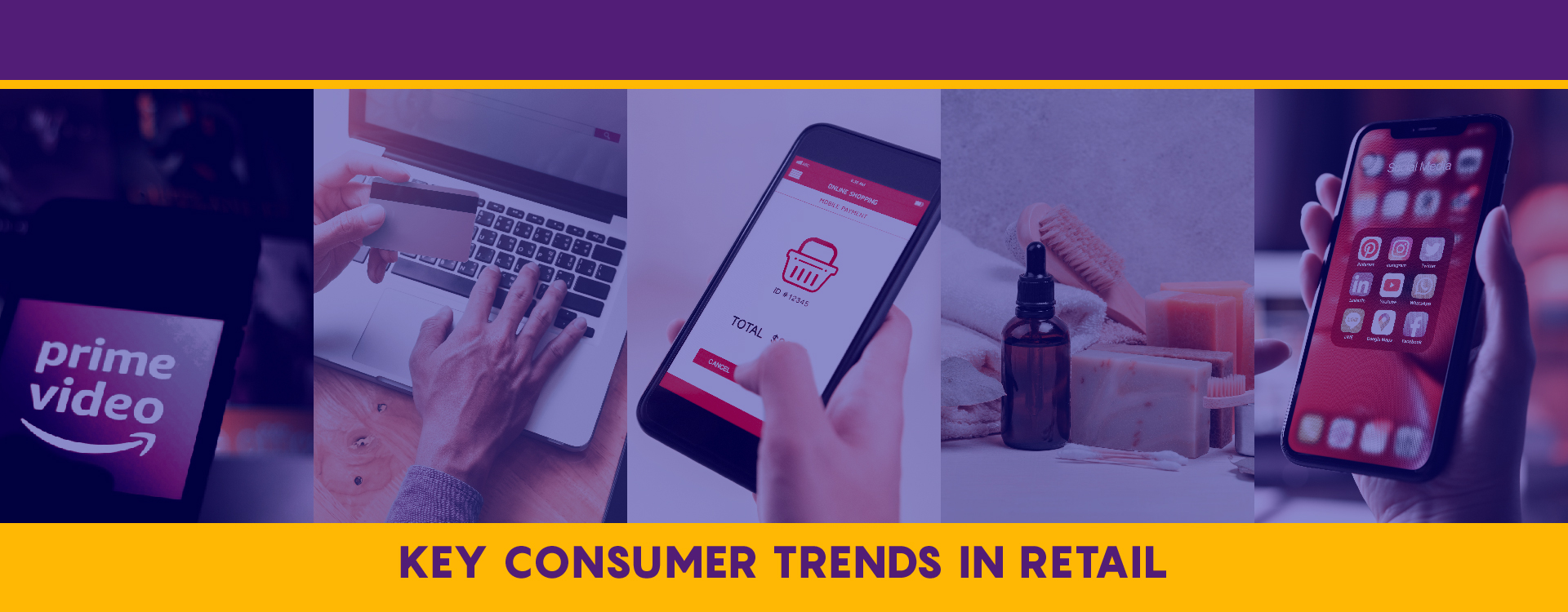 Retail Sector in India trends to watch and plan according to