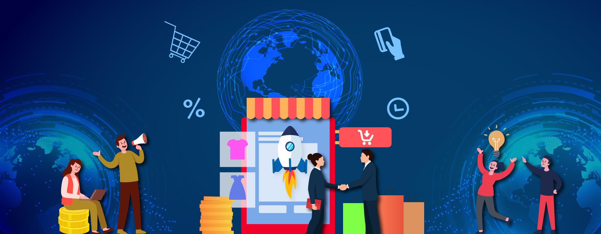 Retail Start-Ups: Top International Investors Looking to Partner-up