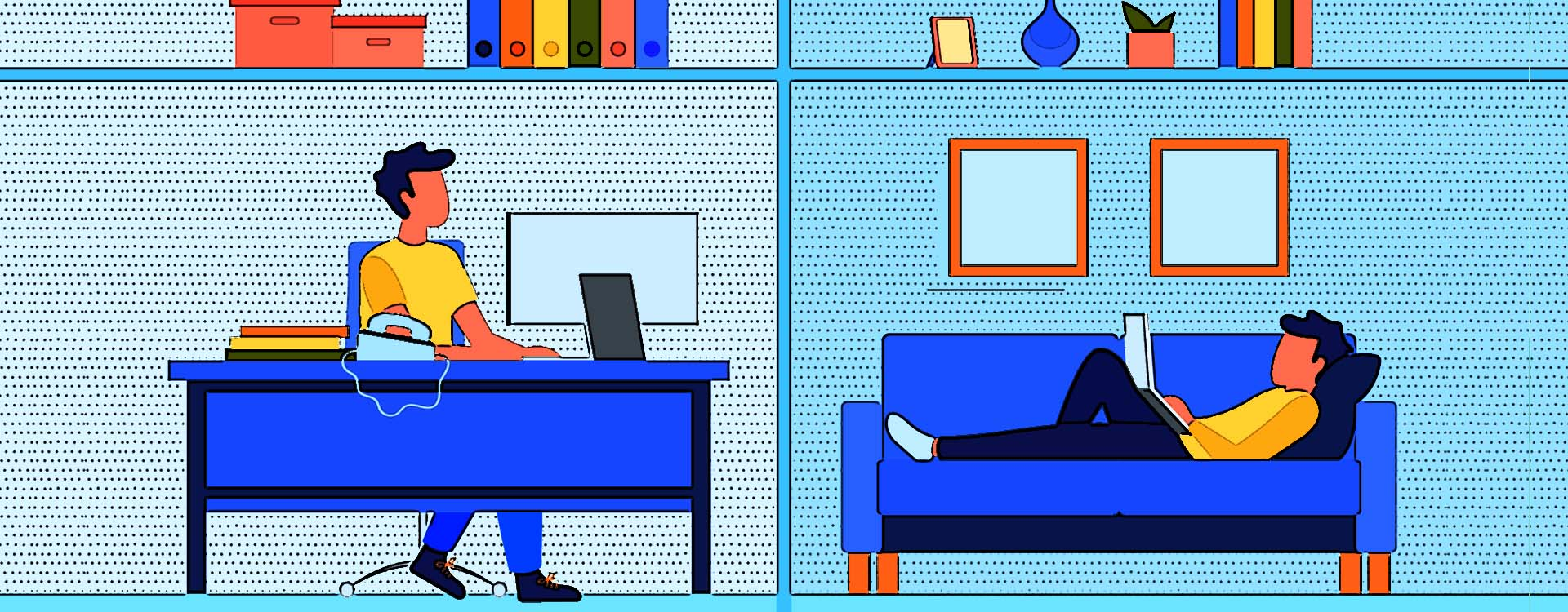 Work from Home: Business Benefits and the Pitfalls