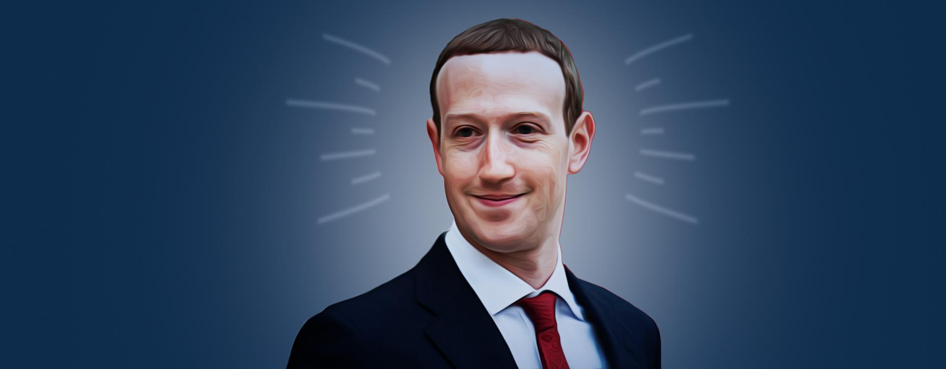 Mark Zuckerberg on Entrepreneurial Success