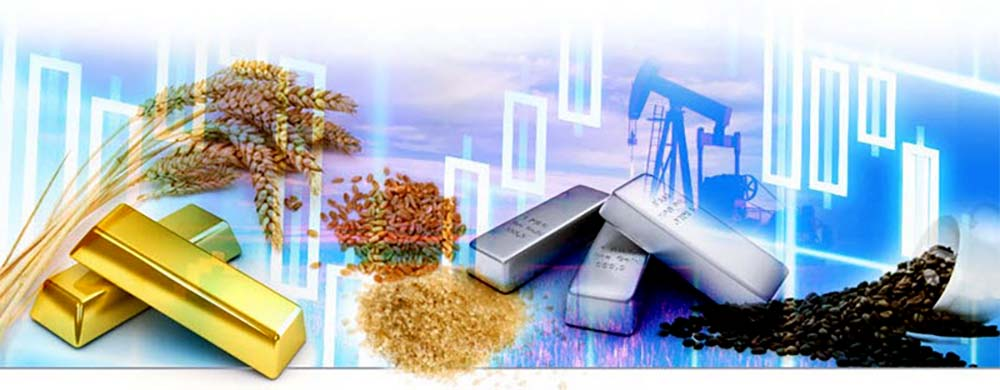 Trading in Commodity derivatives