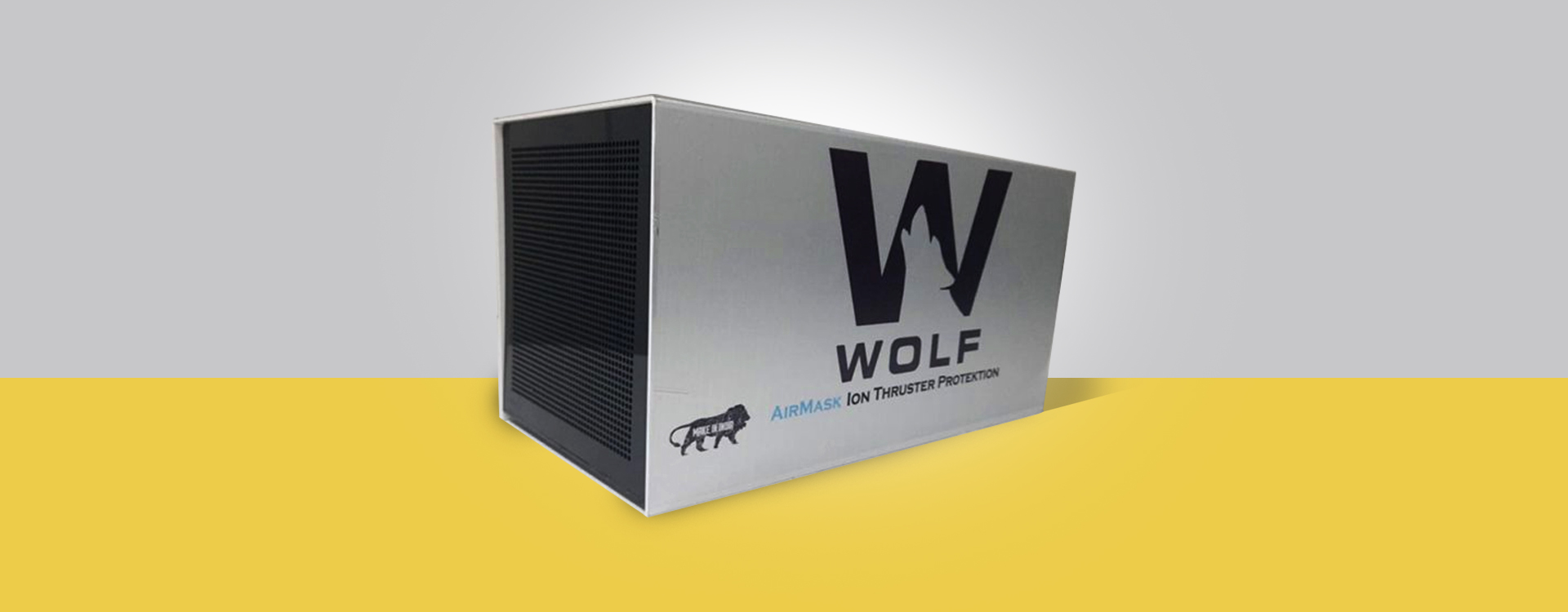 Wolf Airmask Allabout Innovations COVID in India